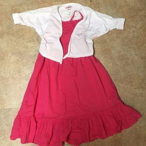 2 for 15$🎀Big girls dress